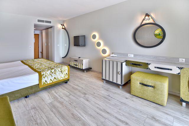 Grifid Encanto Beach - DBL room